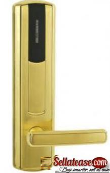 RFID Door Lock System BY HIPHEN SOLUTIONS