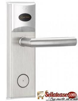 Hotel Security Card Lock System BY HIPHEN SOLUTIONS