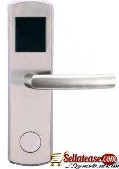 American Mortise Wooden Door Lock BY HIPHEN SOLUTIONS