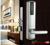 Hotel Digital Door Lock BY HIPHEN SOLUTIONS