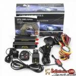 GPS tracking system by ezilife technology