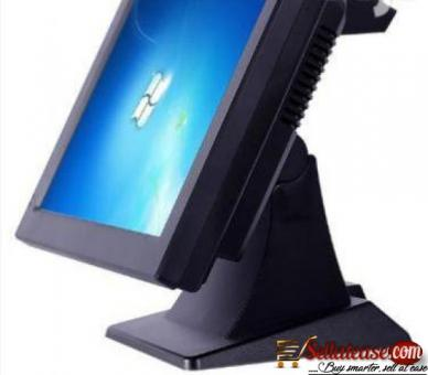 Cashier Register Machine Dual Screen POS BY HIPHEN SOLUTIONS