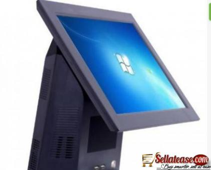 High Quality Win7 Pos System Cashier Equipment BY HIPHEN SOLUTIONS