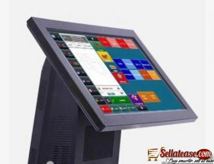 Sales Cashier System BY HIPHEN SOLUTIONS