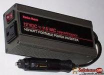 POWER INVERTERS FOR HOME/BUSINESSES IN NIGERIA
