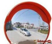 Outdoor Convex Security Mirror BY HIPHEN SOLUTIONS