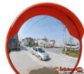 Convex Mirror For Traffic BY HIPHEN SOLUTIONS