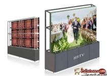 P5 Outdoor Advertising Player 3200×1920mm BY HIPHEN SOLUTIONS