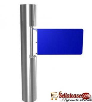 Access Control Turnstile Swing Gate BY HIPHEN SOLUTIONS