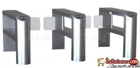 Traffic Barrier Swing Gate Waterproof Turnstile BY HIPHEN SOLUTIONS