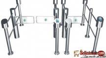 Auto Alarm Swing Gate IR Sensor Barrier Turnstile BY HIPHEN SOLUTIONS