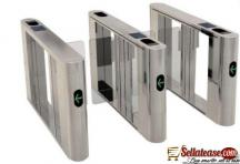 RFID Electronic Swing Gate Turnstile BY HIPHEN SOLUTIONS