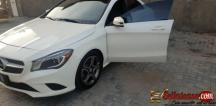 Tokunbo 2015 Mercedes Benz CLA 250 for sale in Nigeria
