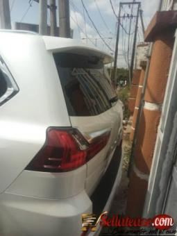 Brand new 2017 LX570 for sale in Nigeria