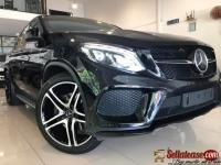 Tokunbo Mercedes Benz GLE43 2016 for  sale in Nigeria