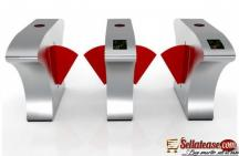 Electronic High Speed Flap Barrier Gate BY HIPHEN SOLUTIONS