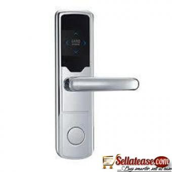 ACCESS CONTROL HOTEL LOCK BY EZILIFE
