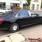 2019 Mercedes Benz Maybach S650 for sale in Nigeria