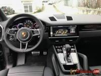 Tokunbo 2018 Porsche cayenne for sale in Nigeria