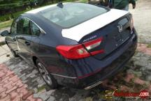 Tokunbo 2019 Honda Accord for sale in Nigeria