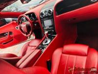 Tokunbo 2014 Bentley continental for sale in Nigeria