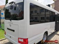 New 2019 armoured coaster bus for sale in Nigeria