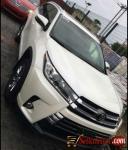 Tokunbo 2018 Toyota Highlander XLE for sale in Nigeria