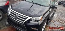 Tokunbo 2017 Lexus gx 460 for sale in Nigeria