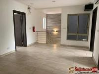New four bedroom terraced duplex for rent in ikoyi, Lagos State