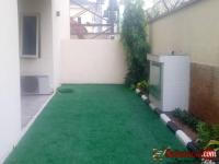 4 units serviced 3 bedroom terrace duplex for sale in Lekki phase 1