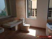 Newly built 4bedroom maisonettes for rent in Banana island