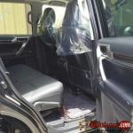 Tokunbo 2018 Lexus GX460 for sale in Nigeria