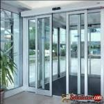 EZILIFE Sliding Automated Door Installation