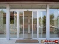 Modern Automatic Sliding Doors For Home By EZILIFE