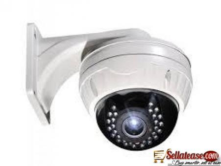 Surveillance CCTV HD Camera