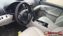 Tokunbo 2014 Toyota Venza for sale in Nigeria
