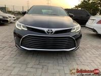 Tokunbo 2016 Toyota Avalon touring for sale in Nigeria