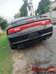 Tokunbo 2014 Dodge Charger for sale in Nigeria