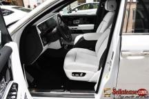 Brand New 2019 Rolls Royce Phantom for sale in Nigeria