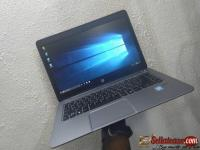 UK used HP Elitebook Folio 1042 G2 core i7 for sale in Nigeria