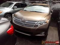 Toyota Venza 2010 Nigerian used for sale in Nigeria