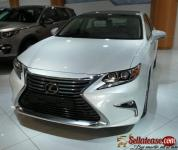 Tokunbo 2016 Lexus ES350 for sale in Nigeria