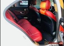 Nigerian used 2015 Mercedes Benz C300 for sale