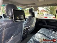 Tokunbo 2017 American spec Toyota Land Cruiser for sale in Nigeria