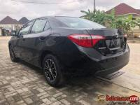 Tokunbo 2016 Toyota Corolla for sale in Nigeria