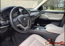 Tokunbo 2014 BMW X5 for sale in Nigeria