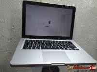 UK used Apple MacBook Pro 2012 Core i5 for sale in Lagos Nigeria