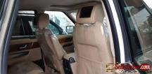 Tokunbo 2007 Land Rover Range Rover Autobiography upgraded for sale in Nigeria