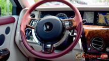 2020 Rolls Royce Phantom for sale in Nigeria