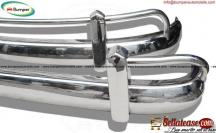VW T1 Split Screen Bus bumper USA type (1958-1968)